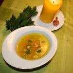 Soup cure