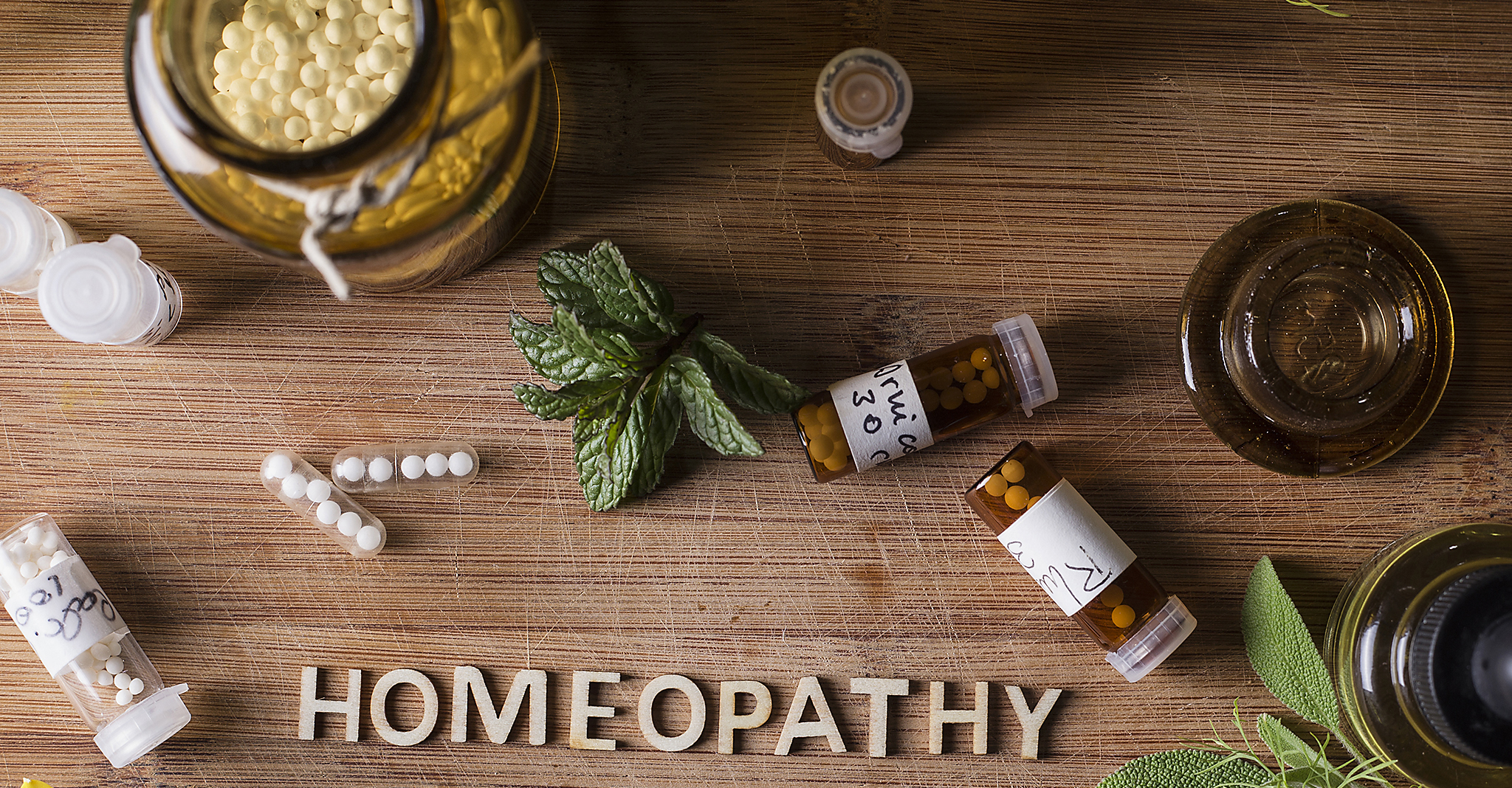 Homeopathy: a gentle cure or a placebo?